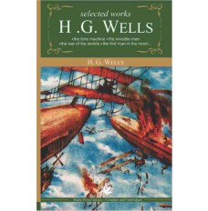 Selected works by H.G WELLS
