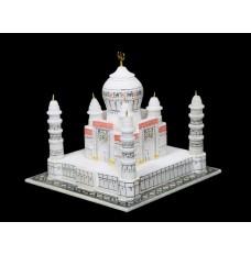 Indikala Taj Mahal Miniature (4 Inch)