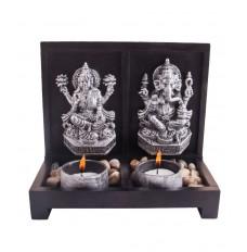 Indikala Laxmi Ganesha