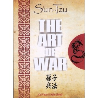Sun - Tzu : The Art of War