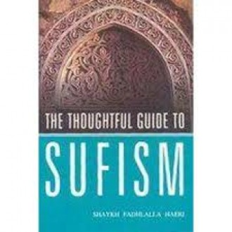 The Thoughtful Guide to Sufism